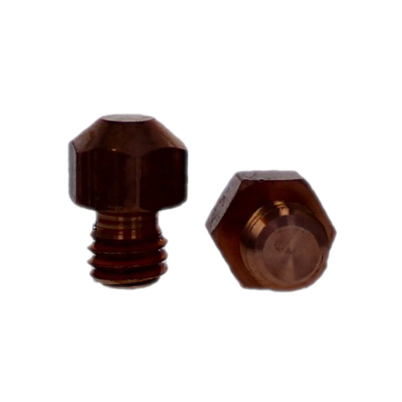 TH-2437-16-AZ THREADED ELECT.