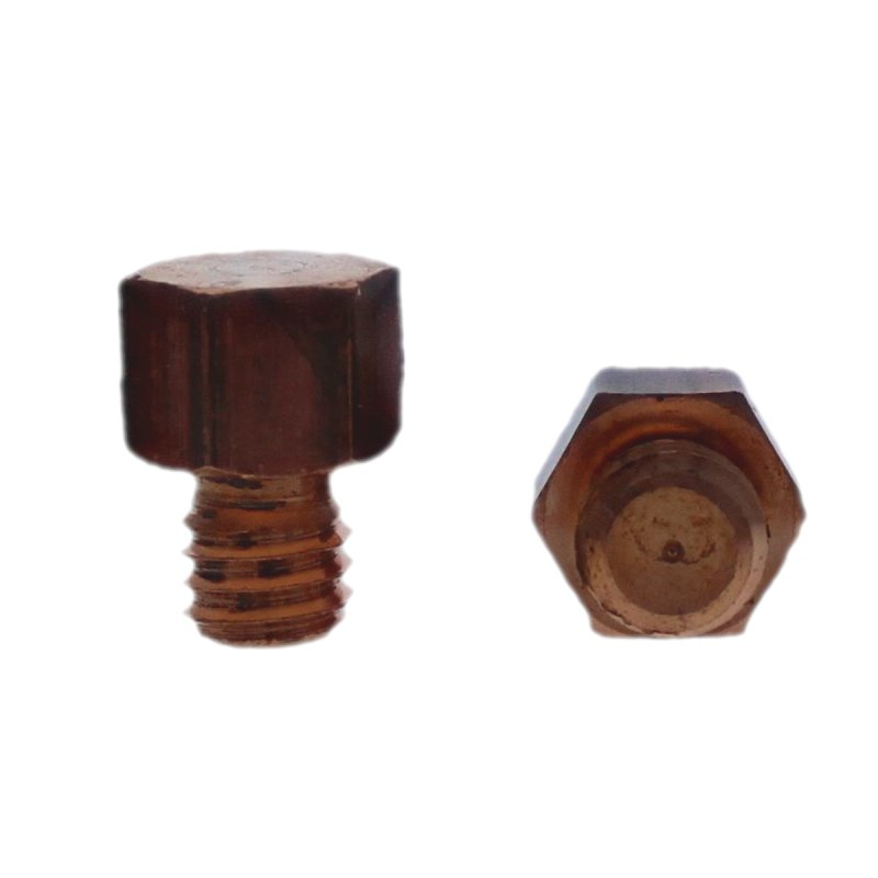 TH-3437-16-C THREADED ELECT.